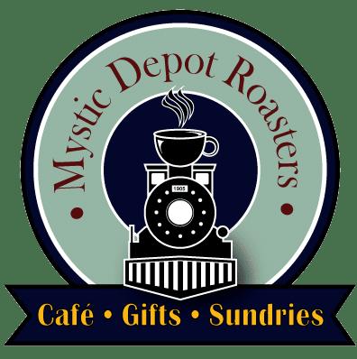 Mystic Depot Roasters Restaurant